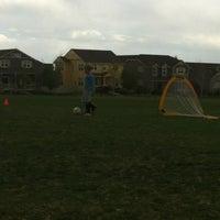 Photo taken at Meridian Elementary by Matt H. on 4/12/2012