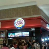 Photo taken at Burger King by Diogo V. on 4/21/2012