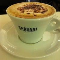 Photo taken at Hotel Gabbani by Stefano B. on 6/4/2011
