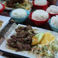 Photo taken at Tora - Tora Japanese Food by Asep A. on 11/25/2011