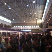 Foto tomada en Feria de Valladolid por Jorge S. el 10/15/2011