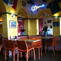 Photo taken at El Mexicano by Nando L. on 4/5/2012