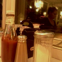 Photo taken at Mays Landing Diner by M D. on 10/3/2011