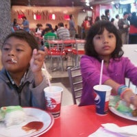 Photo taken at KFC by Bambang P. on 12/24/2011