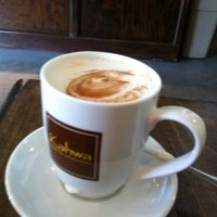 Photo taken at Kahwa Coffee by Jacqueline D. on 8/27/2012