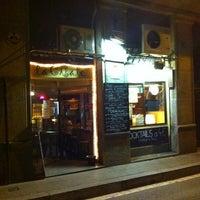 Das Foto wurde bei La Cigale von Adriana B. am 10/10/2011 aufgenommen