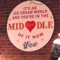 Photo taken at Cabot's Ice Cream & Restaurant by Keith B. on 5/25/2012