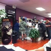 Photo taken at MTG Deals by Leslie G. on 10/10/2011