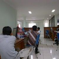 Photo taken at Kantor Pelayanan Kekayaan Negara & Lelang (KPKNL) by Saiful B. on 7/6/2012