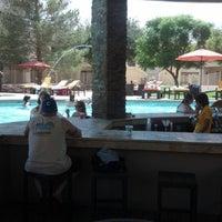 Photo taken at Harrah's Ak-Chin Casino by lisa on 8/18/2012