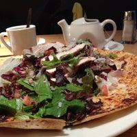 Photo taken at California Pizza Kitchen by Elena P. on 4/26/2012