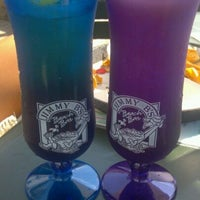 Photo taken at Jimmy B's Beach Bar by Erin on 4/28/2012