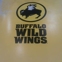 Photo taken at Buffalo Wild Wings by Tabitha C. on 8/6/2012
