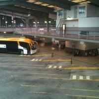 Foto tomada en Estación de Autobuses de Santiago por Alexandre B. el 6/2/2012