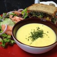 Photo taken at Kaixo Eco Gourmet by David M. on 3/16/2012