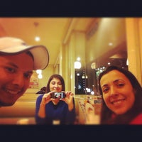Photo taken at Gusto by Manuella O. on 11/28/2011