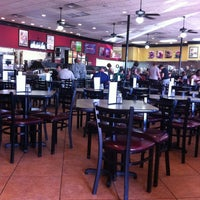 Photo taken at Jason's Deli by Bunny on 3/13/2012