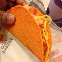 Photo taken at Taco Bell by Chicago G. on 5/3/2012
