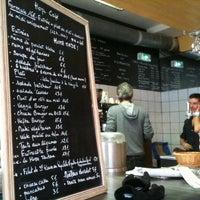 Photo prise au Hope Café par Naomi T. le1/18/2012