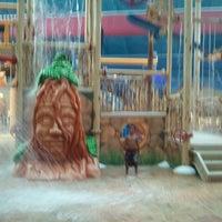 Das Foto wurde bei Sahara Sam's Oasis von Kamry W. am 9/11/2011 aufgenommen