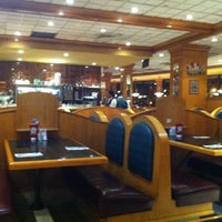Photo taken at Park Plaza Diner by Ryan N. on 11/11/2011