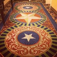 Photo taken at Radisson Hotel & Suites Austin Downtown by Bob C. on 4/13/2012