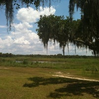 Photo taken at Mullet Lake Park by Ted J B. on 7/31/2011