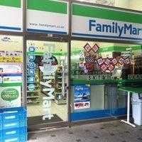 Photo taken at FamilyMart by KJ🎗 on 5/25/2011
