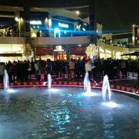 Photo taken at Jockey Plaza by Erika G. on 11/18/2011