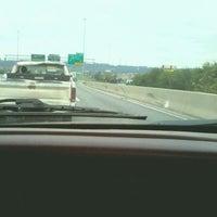 Photo taken at Interstate 65 by Tiger J. on 9/15/2011