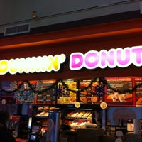 Photo taken at Dunkin Donuts by Chad S. on 12/7/2011