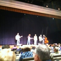 Photo taken at Smith Family Theater by Janice B. on 9/5/2011