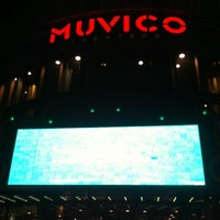 Photo taken at Muvico Theaters by Tan P. on 4/16/2012