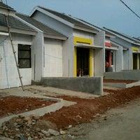 Photo taken at Rawalumbu Bekasi by Andriano C. on 7/21/2012