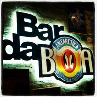 Photo taken at Bar da Boa by Marcelo L. on 7/9/2012