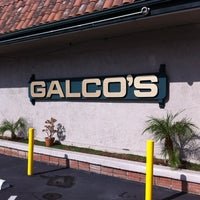 Photo taken at Galco's Soda Pop Stop by Mike C. on 3/26/2012