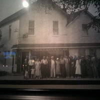 Photo taken at Dover Gardens Tavern by Patrick M. on 9/19/2011