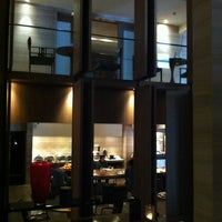 Photo taken at Les Suites Orient by Chua Y. on 10/30/2011