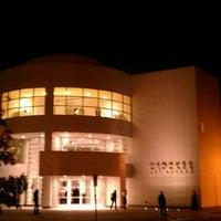 Photo taken at Crocker Art Museum by alison on 1/6/2012