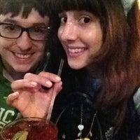 Photo taken at Ballydoyle Irish Pub by ElleJay V. on 5/8/2012