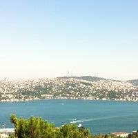Photo taken at Ulus Parkı by Mert Y. on 6/22/2012
