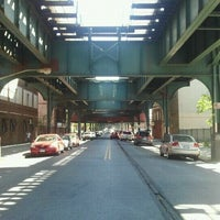 Photo taken at MTA Subway - Rockaway Ave (3) by The Official Khalis on 10/12/2011