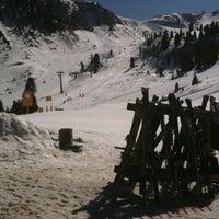 Foto scattata a Alpe Di Pampeago da Kinzica il 3/16/2012
