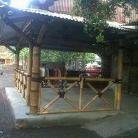 Foto diambil di Sanggar Anak Saraswati oleh Yanto T. pada 11/11/2011