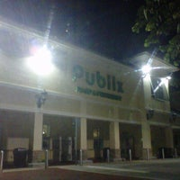 Photo taken at Publix by Rc C. on 9/19/2011
