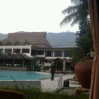 Photo taken at Puteri Gunung Hotel & Conference by Ava L. on 9/22/2011