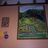 Foto tomada en Taste of Peru por Eric T. el 8/27/2011