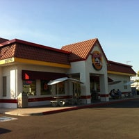 Photo taken at Original Tommy's Hamburgers by Michael G. on 8/19/2012
