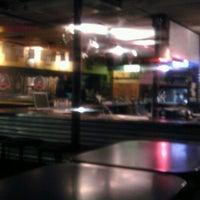Photo taken at Locker Room Saloon by Dee-Dee L. on 11/20/2011