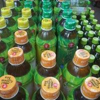 Photo taken at Sarintip Snack Shop by Utane F. on 1/25/2012